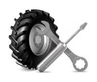 Плита износа - D2543055 - Bomag