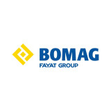 запчасти Bomag