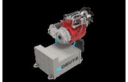 DEUTZ на IVT Expo 2019 в Кельне: системы электропривода для эффективных промышленных автомобилей