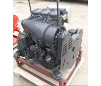 Двигатель Deutz F4L912 в сборе