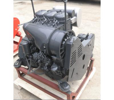 Двигатель Deutz F3L912 в сборе