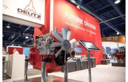 DEUTZ AG публикует свои результаты за 2017 год
