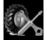 10012063G - CRANKCASE - производитель VM MOTORI